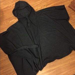 Gapfit Hooded Poncho